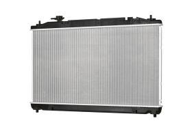 Radiadores-Condensadores-Intercooler